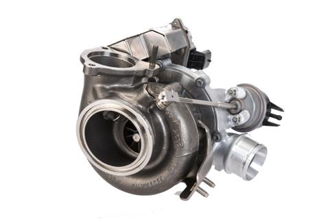 博格华纳的汽油VTG涡轮增压技术迎合了全球日益高涨的节能高效发动机的需求,适用于多种类型的汽车,为改善环境质量做出贡献