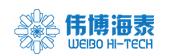 常州伟博海泰生物科技有限公司